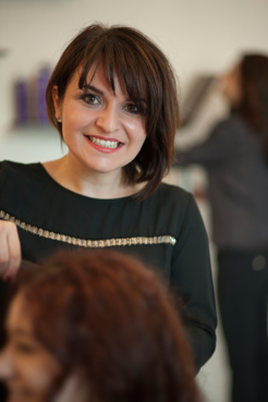 Delia Tat